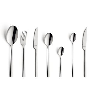 Manille 42 piece cutlery set