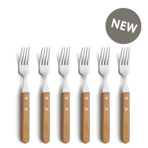 7000 Pizza / Steak Forks