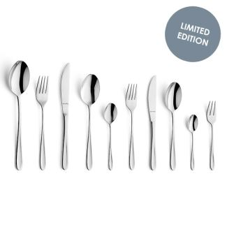 Monaco Muted Moments Cutlery set