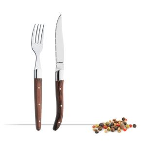 2520 Royal steak