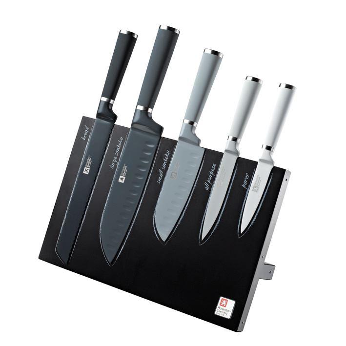 Sheffield Kitchen Knives: Seasons Mono